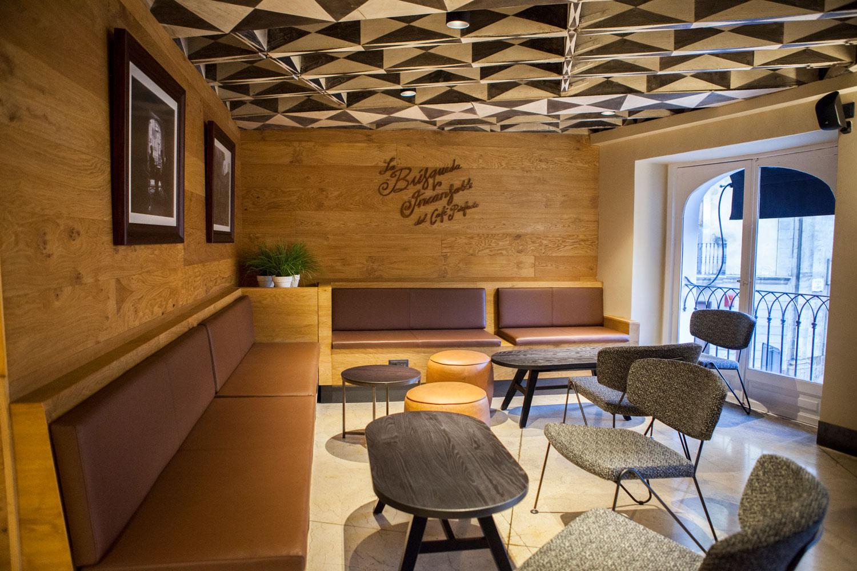 Limbo Agency Fotografia Interior 042 Starbucks Palma De Mallorca